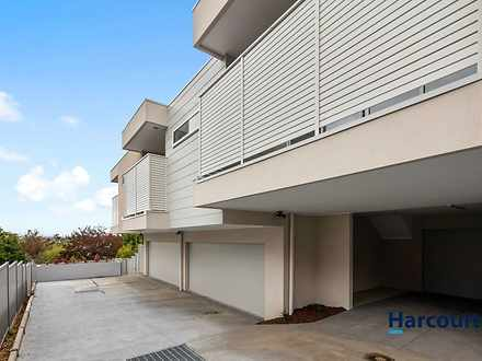 4 & 5/213 Manningham Road, Templestowe Lower 3107, VIC Townhouse Photo