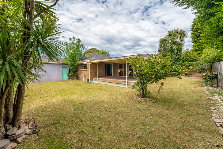 4 Belindavale Drive, Knoxfield 3180, VIC House Photo