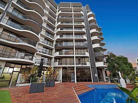 808/311-315 Vulture Street, South Brisbane 4101, QLD Apartment Photo