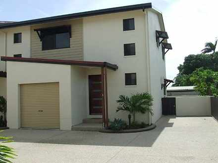 6/59 Macalister Street, Mackay 4740, QLD Townhouse Photo
