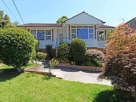 7 Yvette Street, Baulkham Hills 2153, NSW House Photo