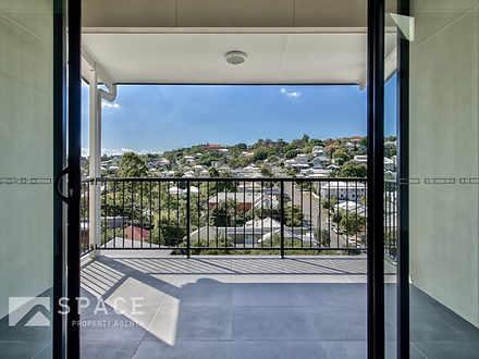 6/257 Given Terrace, Paddington 4064, QLD Apartment Photo