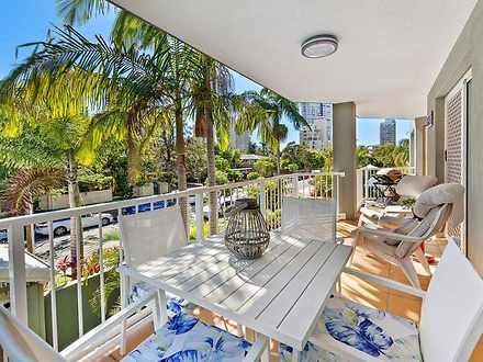 4/28 Cronin Avenue, Main Beach 4217, QLD Unit Photo