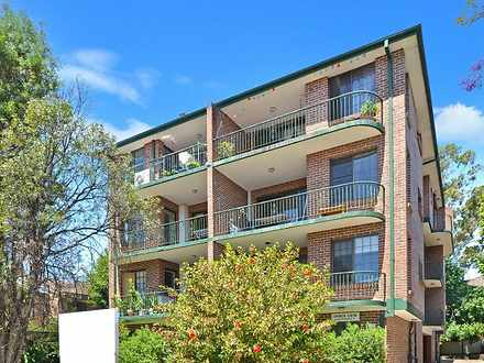 9/8 Hainswoth Street, Westmead 2145, NSW Apartment Photo