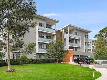 D301/2 Rowe Drive, Potts Hill 2143, NSW Apartment Photo