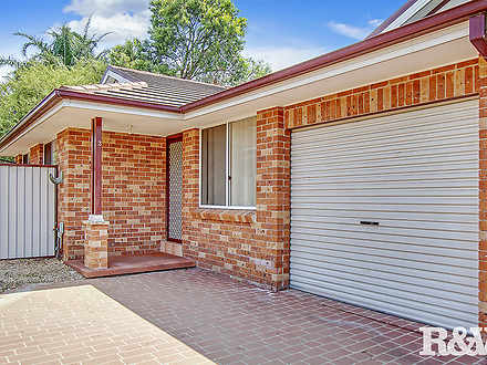 3/4 Brisbane Street, Oxley Park 2760, NSW Villa Photo