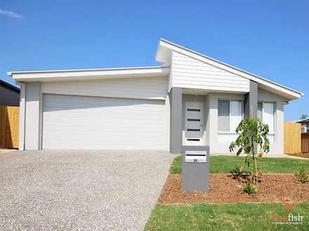 38 Stirling Circuit, Redbank Plains 4301, QLD House Photo