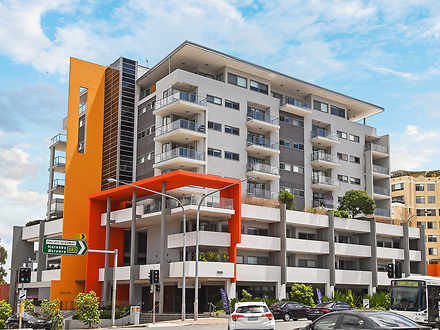 17/93 Pacific Highway, Hornsby 2077, NSW Apartment Photo