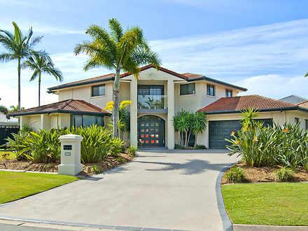 1650 Riverdale Drive, Hope Island 4212, QLD House Photo