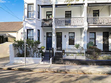 94 Station Street, Newtown 2042, NSW Terrace Photo