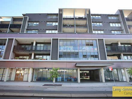 307/570-574 New Canterbury Road, Hurlstone Park 2193, NSW Apartment Photo