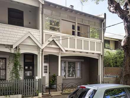 20 Richards Avenue, Surry Hills 2010, NSW House Photo