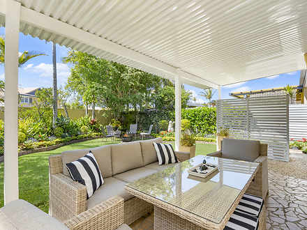 23/50 St Kevins Avenue, Benowa 4217, QLD Townhouse Photo