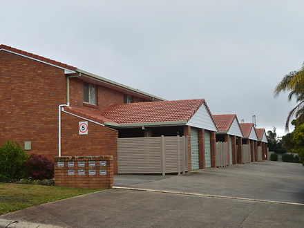 8/7 Horrocks Crescent, Kearneys Spring 4350, QLD Unit Photo