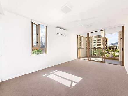 603/191 Constance Street, Bowen Hills 4006, QLD Apartment Photo