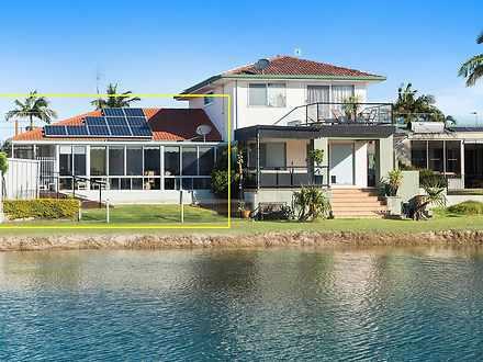 1/11 Barracuda Court, Palm Beach 4221, QLD Duplex_semi Photo