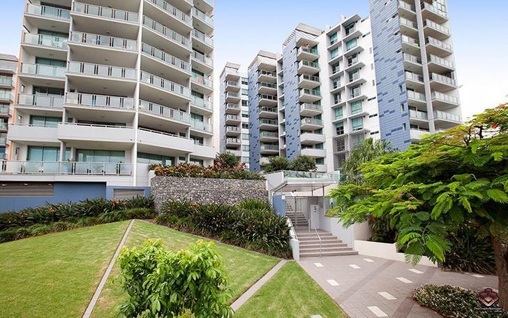 VUE300 / 92-100 Quay Street, Brisbane City 4000, QLD Unit Photo