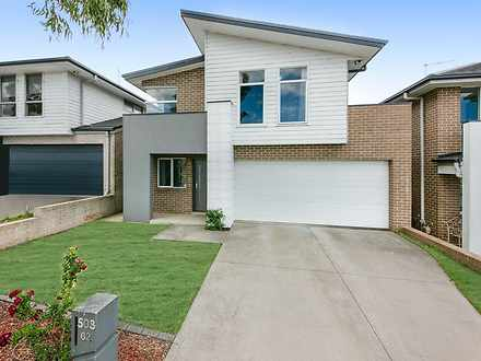 62 Hodges Road, Kellyville 2155, NSW House Photo