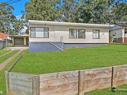 12 Nioka Road, Penrith 2750, NSW House Photo