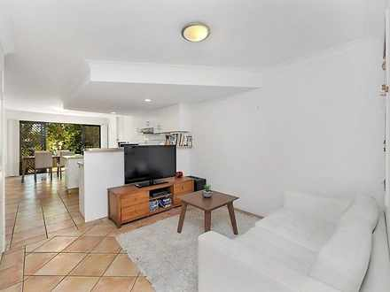 2/30 Macdonnell Street, Toowong 4066, QLD Townhouse Photo