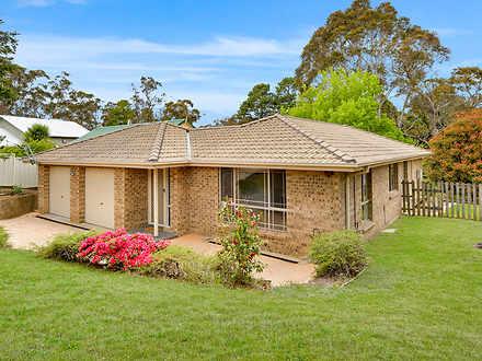 15 Hillview Road, Katoomba 2780, NSW House Photo