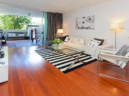 20 Newstead Terrace, Newstead 4006, QLD Unit Photo