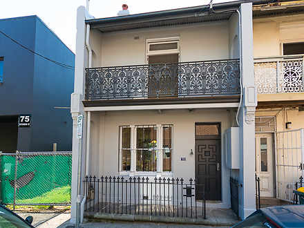 73 Hutchinson Street, St Peters 2044, NSW House Photo