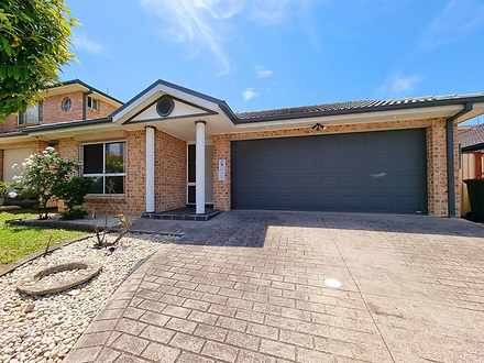 26 Cuthbert Crescent, Edensor Park 2176, NSW House Photo