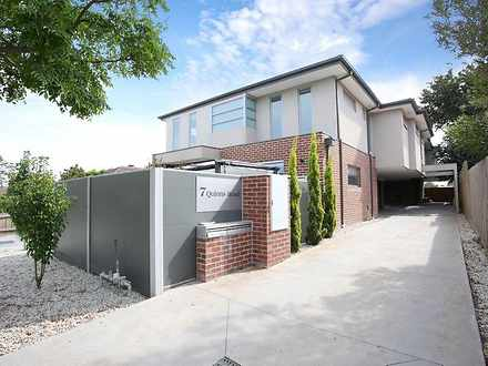 5/7 Quinns Road, Bentleigh East 3165, VIC Townhouse Photo