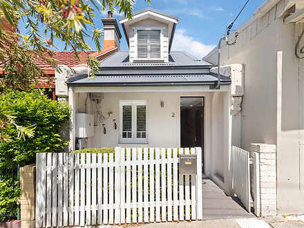 2 Collins Street, Annandale 2038, NSW House Photo