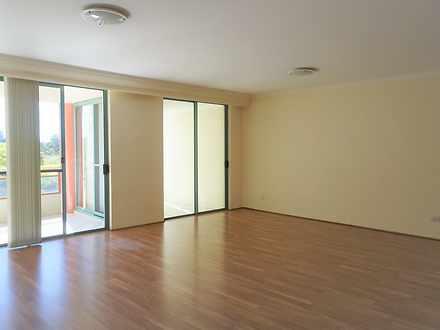 63/1-15 Fontenoy Road, Macquarie Park 2113, NSW Apartment Photo