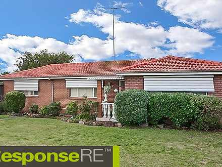 133 Lovegrove Drive, Quakers Hill 2763, NSW House Photo