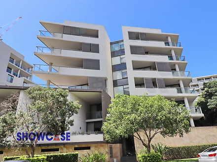 104/17 Shoreline Drive, Rhodes 2138, NSW Apartment Photo