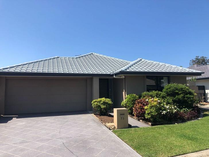 73 Seville Circuit, Burleigh Waters 4220, QLD House Photo