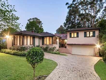 152 Burns Road, Turramurra 2074, NSW House Photo