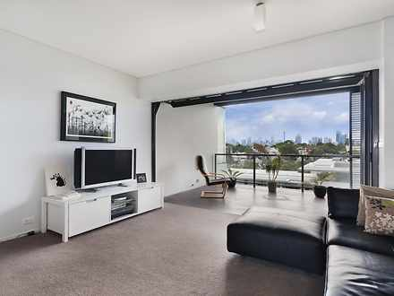 705/7 Sterling Circuit, Camperdown 2050, NSW Apartment Photo