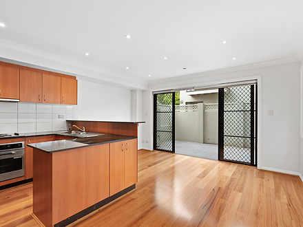 1/346 Norton Street, Leichhardt 2040, NSW Townhouse Photo