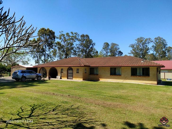 97 Tinney Road, Upper Caboolture 4510, QLD House Photo