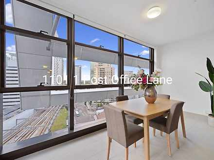 1101/1 Post Office Lane, Chatswood 2067, NSW Apartment Photo