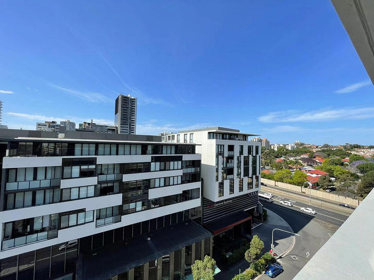 57/6A Defries Avenue, Zetland 2017, NSW Apartment Photo