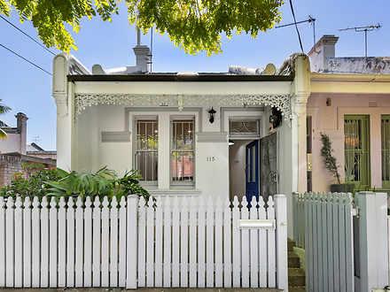 115 Wilton Street, Surry Hills 2010, NSW House Photo