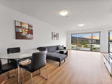 705/74 Northbourne Avenue, Braddon 2612, ACT Apartment Photo
