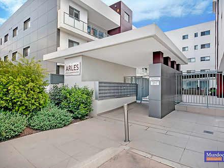 14/12 Merriville Road, Kellyville Ridge 2155, NSW Apartment Photo