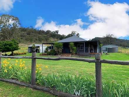 526 Dungowan Creek Road, Dungowan 2340, NSW House Photo