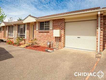 10/5A Binalong Road, Pendle Hill 2145, NSW Duplex_semi Photo