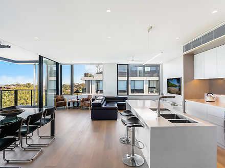 E609/166 Barker Street, Randwick 2031, NSW Apartment Photo