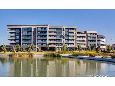 344/73 Lake Street, Caroline Springs 3023, VIC Apartment Photo