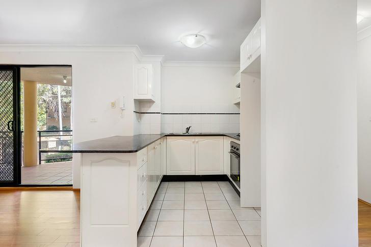 7/79-81 Railway Street, Parramatta 2150, NSW Apartment Photo