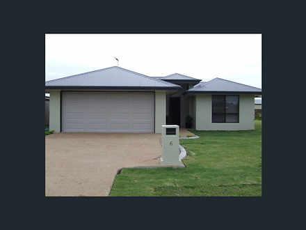 6 Mcshea Court, Avoca 4670, QLD House Photo