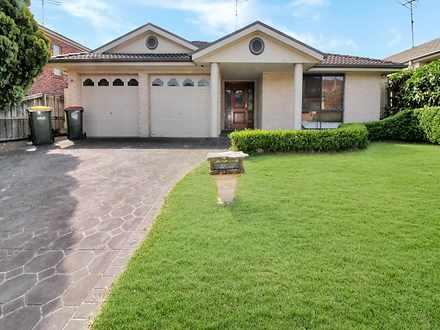 20 Cayden Avenue, Kellyville 2155, NSW House Photo